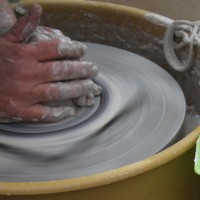 Becoming Human, Potter and Clay Bible Study Blog