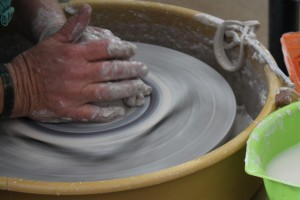 Potter and Clay Bible Study Blog